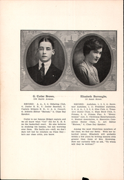 Page 16, 1921 Edition, Kingston High School - Maroon Yearbook (Kingston, NY) online yearbook collection