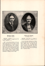 Page 17, 1921 Edition, Kingston High School - Maroon Yearbook (Kingston, NY) online yearbook collection