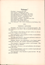 Page 6, 1921 Edition, Kingston High School - Maroon Yearbook (Kingston, NY) online yearbook collection