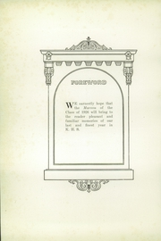 Page 6, 1926 Edition, Kingston High School - Maroon Yearbook (Kingston, NY) online yearbook collection