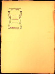 Page 2, 1928 Edition, Kingston High School - Maroon Yearbook (Kingston, NY) online yearbook collection