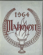 Page 1, 1964 Edition, Kingston High School - Maroon Yearbook (Kingston, NY) online yearbook collection