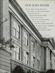Page 10, 1964 Edition, Kingston High School - Maroon Yearbook (Kingston, NY) online yearbook collection