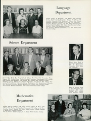 Page 15, 1964 Edition, Kingston High School - Maroon Yearbook (Kingston, NY) online yearbook collection