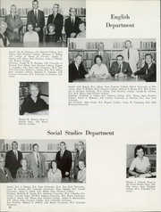 Page 16, 1964 Edition, Kingston High School - Maroon Yearbook (Kingston, NY) online yearbook collection