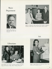 Page 17, 1964 Edition, Kingston High School - Maroon Yearbook (Kingston, NY) online yearbook collection