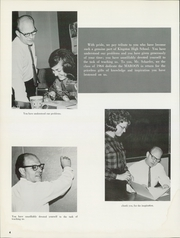Page 8, 1964 Edition, Kingston High School - Maroon Yearbook (Kingston, NY) online yearbook collection