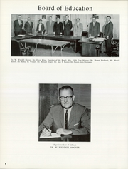 Page 12, 1965 Edition, Kingston High School - Maroon Yearbook (Kingston, NY) online yearbook collection