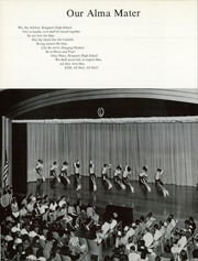 Page 8, 1965 Edition, Kingston High School - Maroon Yearbook (Kingston, NY) online yearbook collection