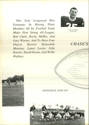 Page 22, 1968 Edition, Longwood High School - Lions Den Yearbook (Middle Island, NY) online yearbook collection
