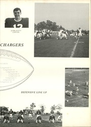 Page 23, 1968 Edition, Longwood High School - Lions Den Yearbook (Middle Island, NY) online yearbook collection