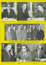 Page 12, 1972 Edition, Shenendehowa High School - Carillon Yearbook (Clifton Park, NY) online yearbook collection