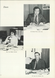 Page 15, 1972 Edition, Shenendehowa High School - Carillon Yearbook (Clifton Park, NY) online yearbook collection