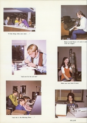 Page 16, 1972 Edition, Shenendehowa High School - Carillon Yearbook (Clifton Park, NY) online yearbook collection