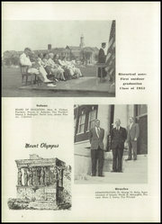 Page 10, 1954 Edition, Bay Shore High School - Maroon and White Yearbook (Bay Shore, NY) online yearbook collection