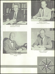 Page 13, 1959 Edition, Bay Shore High School - Maroon and White Yearbook (Bay Shore, NY) online yearbook collection