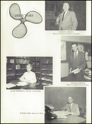 Page 14, 1959 Edition, Bay Shore High School - Maroon and White Yearbook (Bay Shore, NY) online yearbook collection