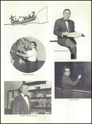 Page 15, 1959 Edition, Bay Shore High School - Maroon and White Yearbook (Bay Shore, NY) online yearbook collection