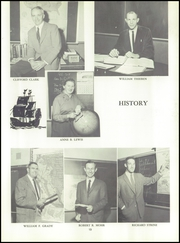 Page 17, 1959 Edition, Bay Shore High School - Maroon and White Yearbook (Bay Shore, NY) online yearbook collection