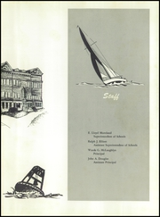 Page 7, 1959 Edition, Bay Shore High School - Maroon and White Yearbook (Bay Shore, NY) online yearbook collection