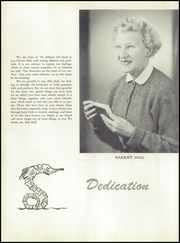 Page 8, 1959 Edition, Bay Shore High School - Maroon and White Yearbook (Bay Shore, NY) online yearbook collection