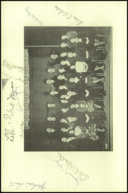 Page 14, 1932 Edition, Spring Valley High School - Tiger Yearbook (Spring Valley, NY) online yearbook collection