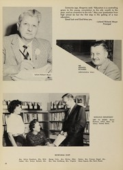 Page 14, 1960 Edition, Spring Valley High School - Tiger Yearbook (Spring Valley, NY) online yearbook collection