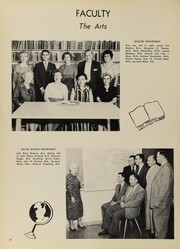 Page 16, 1960 Edition, Spring Valley High School - Tiger Yearbook (Spring Valley, NY) online yearbook collection