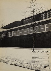 Page 7, 1960 Edition, Spring Valley High School - Tiger Yearbook (Spring Valley, NY) online yearbook collection