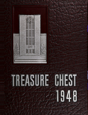 Page 1, 1948 Edition, Mepham High School - Treasure Chest Yearbook (Bellmore, NY) online yearbook collection