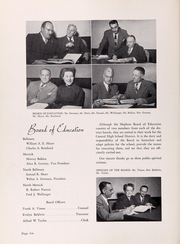 Page 12, 1948 Edition, Mepham High School - Treasure Chest Yearbook (Bellmore, NY) online yearbook collection