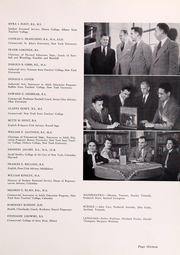 Page 15, 1948 Edition, Mepham High School - Treasure Chest Yearbook (Bellmore, NY) online yearbook collection