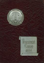 Page 1, 1956 Edition, Mepham High School - Treasure Chest Yearbook (Bellmore, NY) online yearbook collection