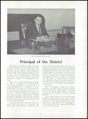 Page 11, 1956 Edition, Mepham High School - Treasure Chest Yearbook (Bellmore, NY) online yearbook collection