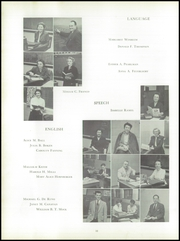 Page 14, 1956 Edition, Mepham High School - Treasure Chest Yearbook (Bellmore, NY) online yearbook collection