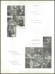 Page 16, 1956 Edition, Mepham High School - Treasure Chest Yearbook (Bellmore, NY) online yearbook collection