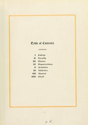 Page 11, 1925 Edition, Philadelphia College of Osteopathic Medicine - Synapsis Yearbook (Philadelphia, PA) online yearbook collection