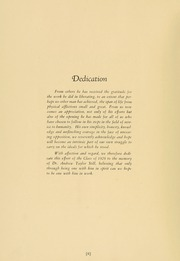 Page 10, 1928 Edition, Philadelphia College of Osteopathic Medicine - Synapsis Yearbook (Philadelphia, PA) online yearbook collection