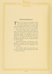 Page 218, 1928 Edition, Philadelphia College of Osteopathic Medicine - Synapsis Yearbook (Philadelphia, PA) online yearbook collection