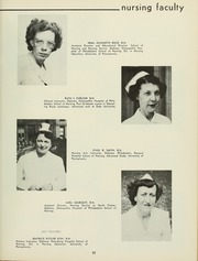 Page 115, 1954 Edition, Philadelphia College of Osteopathic Medicine - Synapsis Yearbook (Philadelphia, PA) online yearbook collection