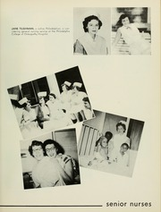Page 119, 1954 Edition, Philadelphia College of Osteopathic Medicine - Synapsis Yearbook (Philadelphia, PA) online yearbook collection