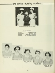 Page 122, 1954 Edition, Philadelphia College of Osteopathic Medicine - Synapsis Yearbook (Philadelphia, PA) online yearbook collection