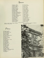 Page 131, 1954 Edition, Philadelphia College of Osteopathic Medicine - Synapsis Yearbook (Philadelphia, PA) online yearbook collection