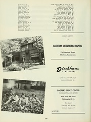 Page 136, 1954 Edition, Philadelphia College of Osteopathic Medicine - Synapsis Yearbook (Philadelphia, PA) online yearbook collection