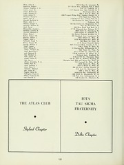 Page 140, 1954 Edition, Philadelphia College of Osteopathic Medicine - Synapsis Yearbook (Philadelphia, PA) online yearbook collection