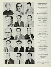 Page 16, 1957 Edition, Philadelphia College of Osteopathic Medicine - Synapsis Yearbook (Philadelphia, PA) online yearbook collection