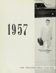 Page 6, 1957 Edition, Philadelphia College of Osteopathic Medicine - Synapsis Yearbook (Philadelphia, PA) online yearbook collection