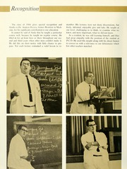 Page 10, 1966 Edition, Philadelphia College of Osteopathic Medicine - Synapsis Yearbook (Philadelphia, PA) online yearbook collection