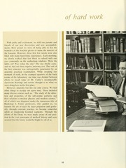 Page 14, 1966 Edition, Philadelphia College of Osteopathic Medicine - Synapsis Yearbook (Philadelphia, PA) online yearbook collection