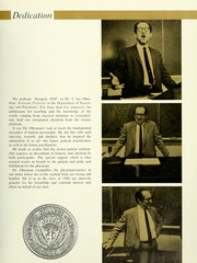 Page 9, 1966 Edition, Philadelphia College of Osteopathic Medicine - Synapsis Yearbook (Philadelphia, PA) online yearbook collection
